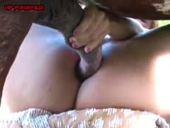 Horse fuck girl - horse fuck human so hot